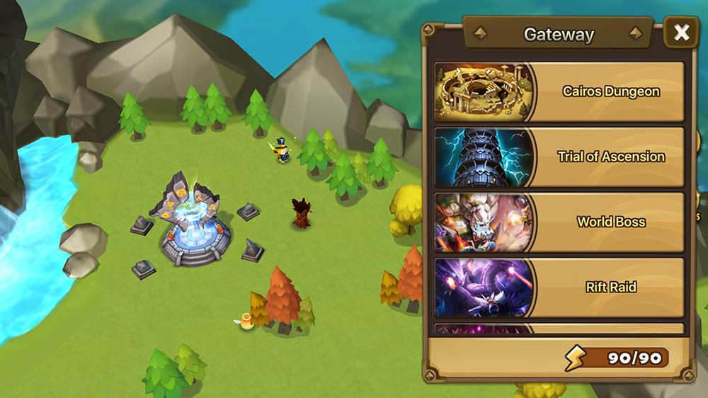 Rift Drop Rates Improvements and Guild Bosses