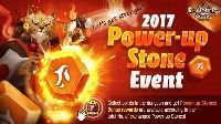 Summoners War Let's get stronger! 2017 Power-up Stone Event
