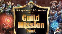 Guild Mission Event