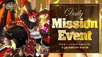 Summoners War Daily Mission Event