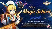 Summoners War Ellias Magic School Event