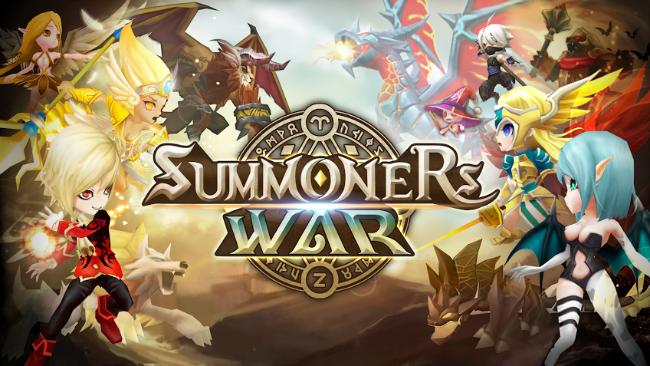 summoners war raid team guide